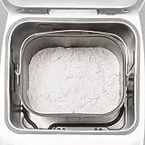 Severin BM 3990 Brotbackautomat, weiß - 5