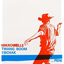 Twang Boom Tschak...Peng [Vinyl LP]