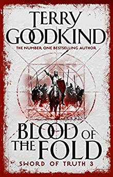 Blood Of The Fold (Sword of Truth Book 3) (English Edition)