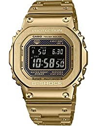 Casio G-Shock GMW-B5000GD-9ER - Reloj con Bluetooth (Metal)