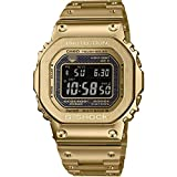 Casio G-Shock G-Shock Full Metal Bluetooth Limited Edition - Unisexuhr - Gold GMW-B5000GD-9ER