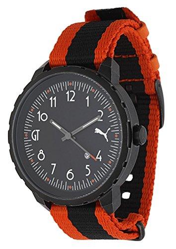 Relojes de hombre PUMA GT2 Naranja PU103391002U