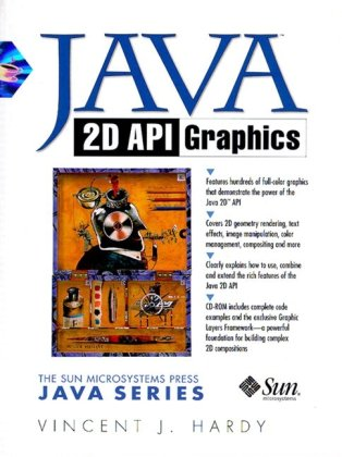 Java 2D Graphics (Prentice Hall (engl. Titel))