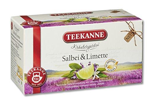 Chinesischer Tee zum Abnehmen von Limette