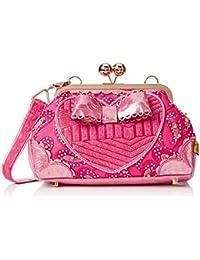 Irregular Choice Hoppity Bag - Bolsa de Hombro Mujer