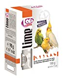 #3: Lolo Pets Mineral Block Natural For Birds 190 Gm