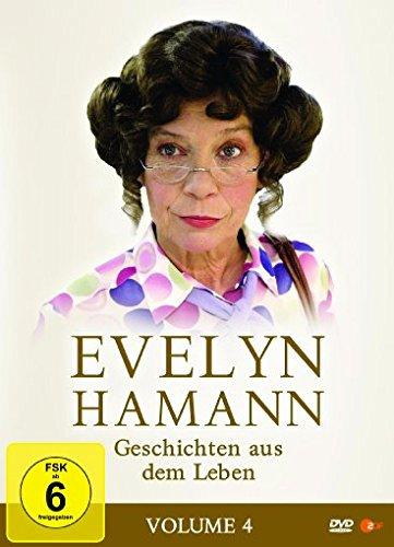 Evelyn Hamann - Geschichten aus dem Leben Vol. 4 [3 DVDs]