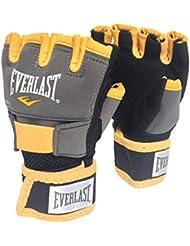 Everlast evergel bandages pour mains et poignets gris/orange taille m 1300