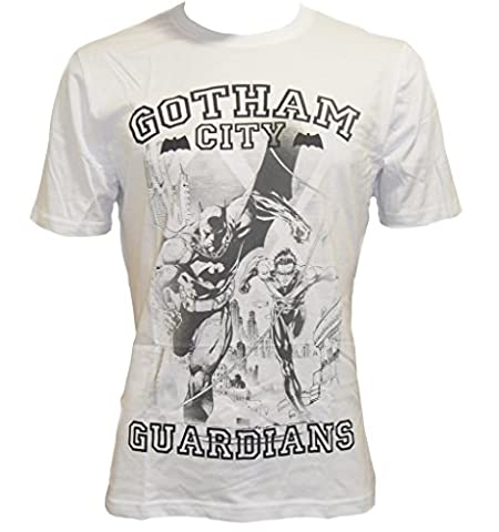 Batman Gotham City Men's T-Shirt