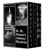 H. M. Mann's Action Mystery Box Set