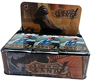 L5R A Line in The Sand Booster Box Display (36-Pack) by AEG