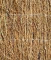 Standard Brushwood Thatch Screening - 4 metre rolls 1.2m high