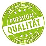 MeaVita Rizinusöl - 100% reines kaltgepresstes Öl, 1er Pack (1 x 1000 ml)