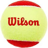 Wilson Balles de tennis pour enfant, pour débutant