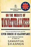 On the Merits of Unnaturalness (The Bone Season)