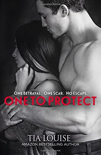 One to Protect (One to Hold) (Volume 3) by Tia Louise (2014-04-10)
