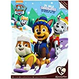 Kinnerton Nickelodeon Paw Patrol Chocolate Advent Calender 40g