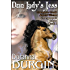 Dun Lady's Jess: The Changespell Saga (English Edition)