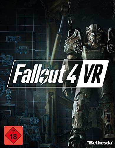 Fallout 4 VR : Standard | PC Code - Steam - Steam Fallout