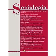Sociologia. Rivista quadrimestrale di scienze storiche e sociali (2018)