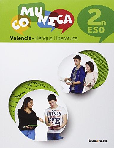 Comunica 2 (bromera.txt) - 9788490266366 por Alfred Aranda Mata