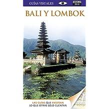 Bali y Lombok (Guías Visuales)