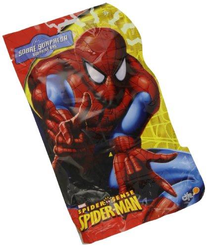 WDK PARTNER - A1301777 - Fournitures scolaires - Pochette surprise Spiderman