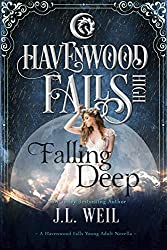 Falling Deep: (A Havenwood Falls High Novella)