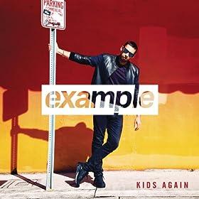 Kids Again (Radio Edit)