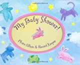 My Baby Shower (Record Keeper, Photo Albums): Photo Album & Record Keeper