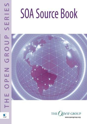 SOA Source Book (TOGAF Series)