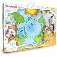 Nenuco Baby - Mantita de actividades electrónica (Famosa 700011773)