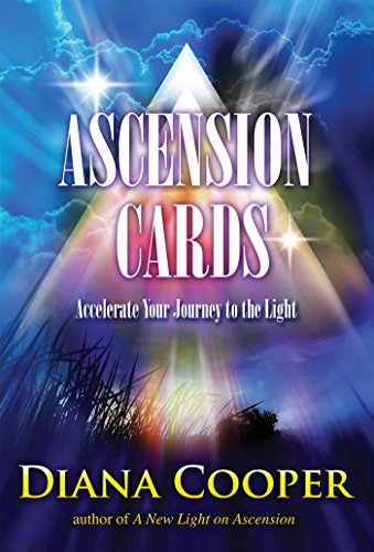 Ascension Cards: Accelerate Your Journey to the Light (Ascension-karten)