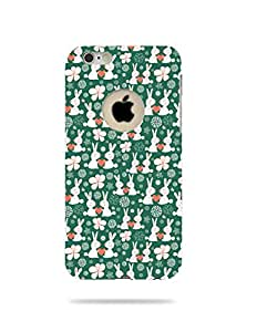 alDivo Premium Quality Printed Mobile Back Cover For Apple iPhone 6 (Logo Cut) / Apple iPhone 6 (Logo Cut) Printed Mobile Case (KT097-3D-C6-AIP6LC)