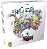 Asmodee When I Dream, RPWID01FR, Jeux Famille