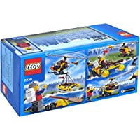Lego City 2230 - Helicopter and Raft