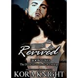 Revived: The Dungeon Black Duology, Book 2 (An Upending Tad Spinoff: Max and Sean) (English Edition)