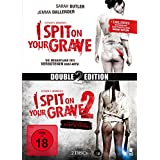 I spit on your grave 1 & 2