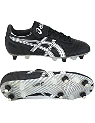 Asics Testimonial Light MX black-white-silver Nr. 41