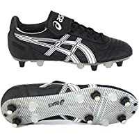 ASICS Testimonial Light MX Black-White-Silver nº 42