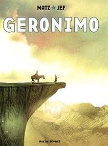 vignette de 'Geronimo (Matz)'