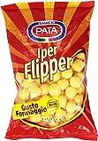 Pata - Iper Flipper, Gusto Formaggio, 120 G