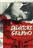 Salvatore Giuliano (The Criterion Collection)