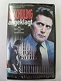 Unschuldig angeklagt [VHS] - Ann Lambert