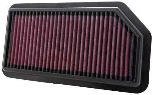 k&n 33-2960 high performance replacement car air filter K&N 33-2960 High Performance Replacement Car Air Filter 512iE8svBrL