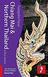 [(Chiang Mai & Northern Thailand Footprint Focus Guide)] [ By (author) Andrew Spooner ] [September, 2014]