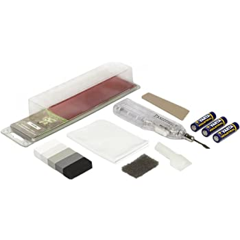 Picobello set di riparazione per piastrelle a muro e a for Kit riparazione parquet