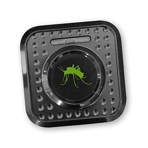 ISOTRONIC Insektenschutz Mückenschutz Mückenabwehr 230V Insektenabwehr gegen Steckmücken (1)