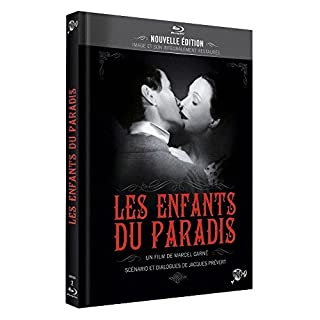 Les Enfants du Paradis [Édition Digibook Collector] (B008K71SRE) | Amazon price tracker / tracking, Amazon price history charts, Amazon price watches, Amazon price drop alerts