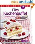 Fürs Kuchenbuffet (Minikochbuch): Kuc...